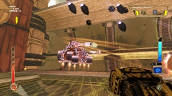 Tower of Guns: Screenshots zum Artikel