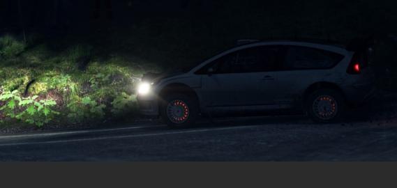 PC Test - DiRT Rally Bescheiden hatte dieser Titel im M�rz 2015 angefangen und zum Jahreswechsel die Finale erreicht. Wir hatten diese Final-Version im Test.