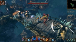 The Incredible Adventures of Van Helsing III: Screenshots Mai 15