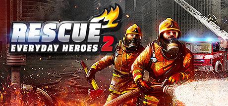 Rescue 2: Everyday Heroes - Rescue 2: Everyday Heroes