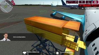 Airport Simulator 2015: Screenshots zum Artikel