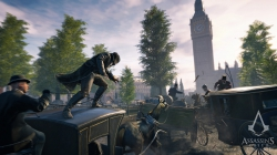 Assassin's Creed: Syndicate: Screenshots Mai 15