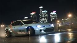Need for Speed (2015) - Reale Ikonen der Autoszene gehen für Need for Speed an den Start