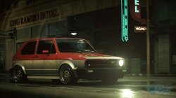 Need for Speed (2015): Screenshots Dezember 15
