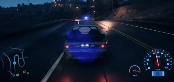 PS4 Test - Need for Speed F�nf Fahrstile, unz�hlige Racer und die Cops im gesamten Ventura Bay. Verspricht das nicht Spiel, Spa� und Spannung?