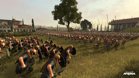 Total War: Arena: Free-for-All Weekend