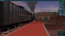 Trainz: A New Era: Screenshots zum Artikel