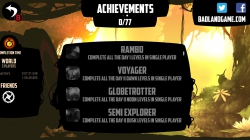 Badland: Game of the Year Edition: Screenshots zum Artikel