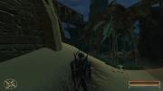 Gothic 3: Screen aus Gothic 3 mit Community Patch.