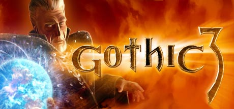 Logo for Gothic 3
