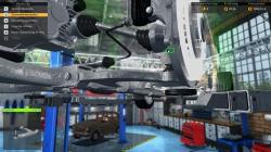 Auto-Werkstatt Simulator 2015: Screenshots zum Artikel