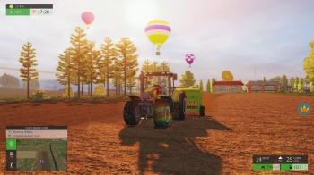 Farm-Experte 2016: Screenshots zum Artikel