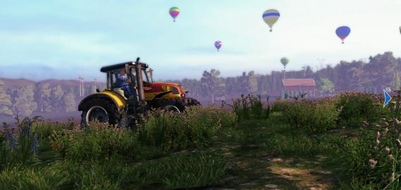 PC Test - Farm-Experte 2016 Eine durchweg gute Farm-Simulationen mit vielen kleinen Fehlern und ohne Mehrspieler. Wertung und Meinung im Test.