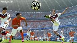 Pro Evolution Soccer 2016 - Trailer und Screenshots passend zur Gamescom erschienen