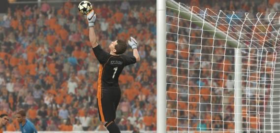 PS4 Test - Pro Evolution Soccer 2016 Eindeutig die beste Fu�ballsimulation, welche Konami nun auf den Markt gebracht hat. Warum das so ist? Im Artikel!