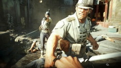 Dishonored 2: Das Vermächtnis der Maske: Screenshot Mai 16