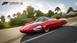 Forza Motorsport 6: Chryslus Rocket 69 aus Fallout 4