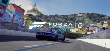 Forza Motorsport 6 - Forza Motorsport 6