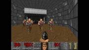 Doom: Screenshot aus dem Kult-Shooter