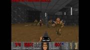 Doom: Screenshot aus dem Kult-Shooter