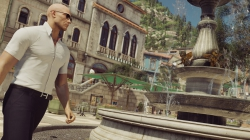 HITMAN: Screenshot April 16