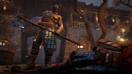 For Honor - Frisches Update erschienen