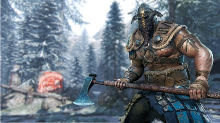 For Honor - Open Beta startet nächsten Donnerstag