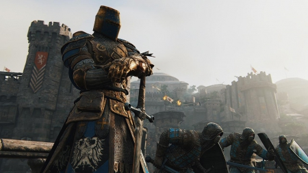 For Honor - Closed Beta Termin zum Actionspiels nun bekannt