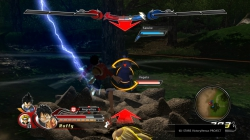 J-STARS Victory VS+: Screenshots zum Artikel
