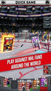 NHL 16: NHL SuperCard