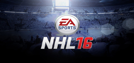 NHL 16 - NHL 16