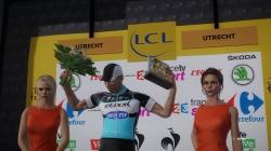 Tour de France 2015: Screenshots zum Artikel