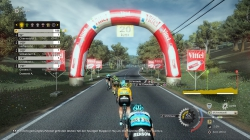 Tour de France 2015: Screenshots zum Artikel
