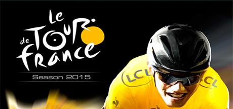 Tour de France 2015: Der offizielle Manager - Tour de France 2015: Der offizielle Manager