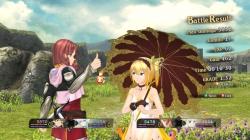 Tales of Zestiria: Screenshots Tokyo Game Show