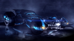 Rocket League: Batman v Superman: Dawn of Justice Car Pack