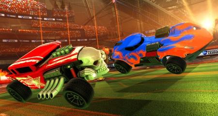 Rocket League - Crossplay zwischen XBox One und Nintendo Switch Spieler wird kommen