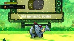 Tembo The Badass Elephant: Screenshots zum Artikel