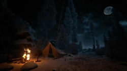 Kholat: Screenshots zum Artikel
