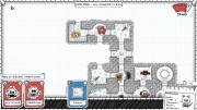 Guild of Dungeoneering: Screenshot zum Titel.