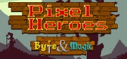Pixel Heroes: Byte & Magic - Pixel Heroes: Byte & Magic
