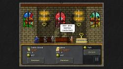 Pixel Heroes: Byte & Magic: Screenshots zum Artikel