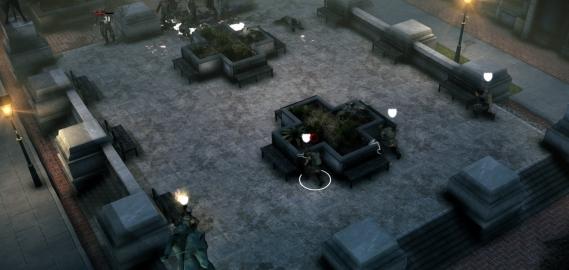 PC Test - Breach & Clear: Deadline Gutes Mittelma� f�r den Titel, trotz guter Pr�sentation und guten Gameplay.