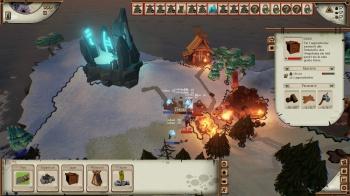 Valhalla Hills: Screenshots zum Artikel
