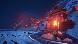 Valhalla Hills: Winterupdate