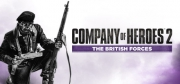 Company of Heroes 2: The British Forces - Company of Heroes 2: The British Forces