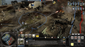 Company of Heroes 2: The British Forces: Screenshots zum Artikel