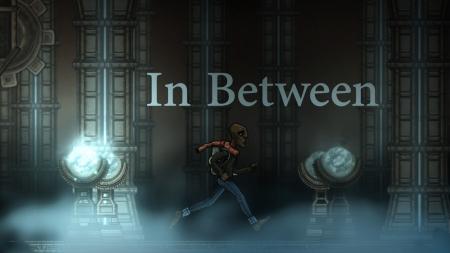 In Between: Screen zum Spiel In Between.