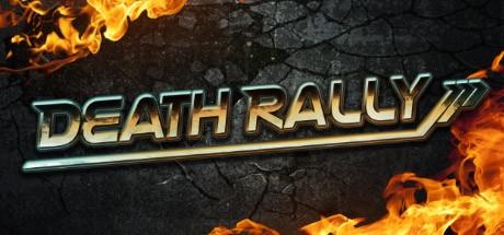 Death Rally - Death Rally