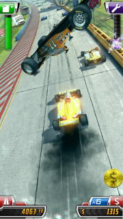 Daytona Rush: Screenshots Juli 15